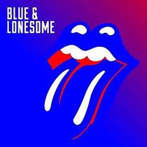 Rolling Stones Blue & Lonesome 2 Vinilos De 180 Gr Import