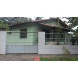 Casa Em Nova Almeida-es, C Terreno, Legalizada