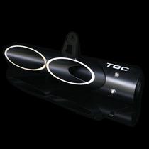 Escape Toce R6 Yamaha