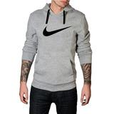 Moletom Nike - Blusa De Frio Moleton Casaco O Melhor! Promo