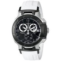 Reloj Tissot Blanco Wtis7