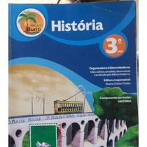 Historia 3 Ano Projeto Buriti 2ª Ed 2011