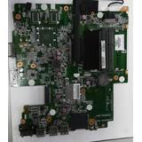 Board Hp 14-b050la Procesador Amd