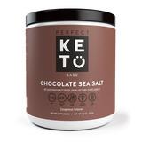 Cetonas Exógenas Bhb, Perfect Keto Chocolate