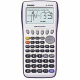 Calculadora Graficadora Casio Fx 9750gii 6 Meses De Garantia