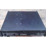 Power Amplificador Crest Audio Cpx-900