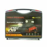 Partidor Batería Y Powerbank 68800 Mah Con Compresor 12v