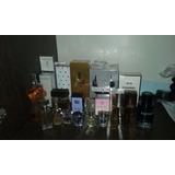 Mini Perfumes Importados 5 - 7ml Originales J&m