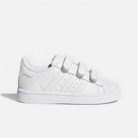 Superstar adidas Originals Bebe Bz0416 Nuevos Originales