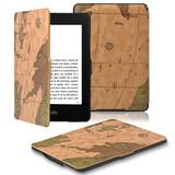 Omoton Kindle Paperwhite Carcasa La Más Fina Y Ligera Fun
