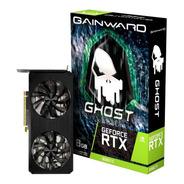Placa De Vídeo Rtx 3060 Ti Gainward Ghost 8gb Lhr
