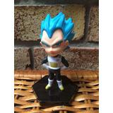 Figura Goku Sjj Blue Dragonball