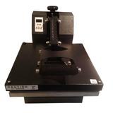 Máquina De Sublimación Plancha P/ Estampar 38 X 38 Cm Scp