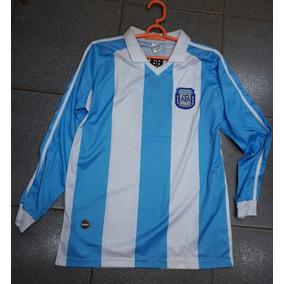 Remera Deportiva Da Selección Argentina