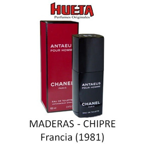 Chanel Antaeus 100ml. Tester (perfumes Hueta)