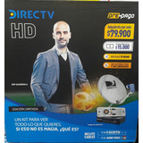 Kit Directv Hd Superpromo Prepago 1 Deco