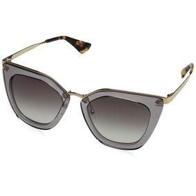3aae45230b4c4 Oculos Transparente Prada - Óculos no Mercado Livre Brasil