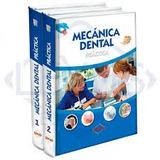 Libro Mecanica Dental Practica 2 Tomos Color - Lexus