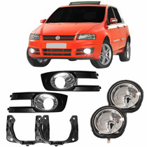 Semi Kit Milha Stilo 2007 2008 2009 2010 2011 2012 Cromado