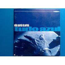 Cd Velha Da Guarda Da Portela Tudo Azul Lacrado Original