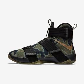 Tenis Nike Lebron James X 10 Nuevos 100% Originales
