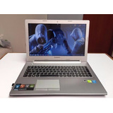 Laptop Lenovo Core I7 Video Dedicado