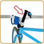Rastreador Localizador Gps Para Bicicleta Bike Tk-305
