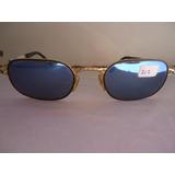 Óculos De Sol Air Force Vintagen Anos 80 Original