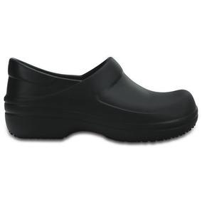 Zapato Doctores, Chefs, Dentistas, Crocs Neria Pro Clog Dama
