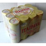 Cerveja Itaipava Premium Pacote Com 12 Latas De 350ml