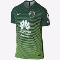Jersey Playera Del America 2016 Nike Original Envio Gratis