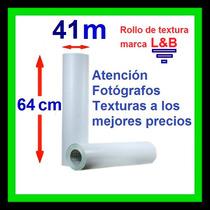 Texturas L&b Para Laminar Fotografías, 64cmx41m.