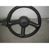 Tapa Original Centro De Volante Chevrolet Corsa
