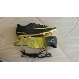 Nike Zapato Mercurial Vortex Iii Fg