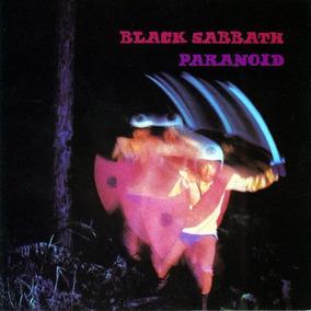 Lp Black Sabbath Paranoid Capa Dupla Vinil 180g Frete Grátis