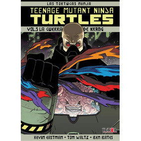 Teenage Mutant Ninja Turtles (las Tortugas Ninja) 05