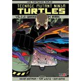 Teenage Mutant Ninja Turtles - Las Tortugas Ninja 5