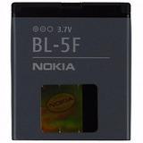 Bateria Pila Nokia Bl-5f Bl5f Nokia N95 N96 E62 N93 6210 629
