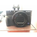 Sony Rx100 Iv (rx100m4) Como Nueva