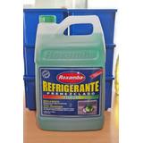 Refrigerante Verde Roxamba 3,785 Lts