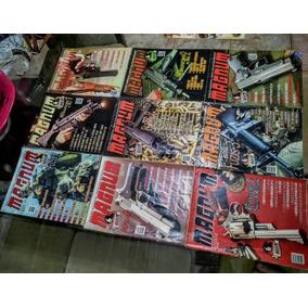 Revistas Magnum Edição Especial Para Colecionadores