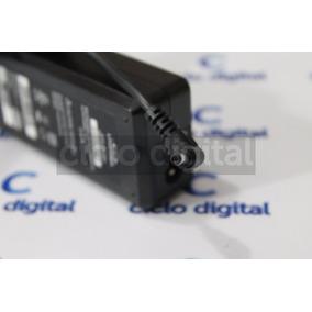 @170 Fonte Netbook Cce Winbook N22 N23 N23s 3.5 1.35mm