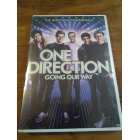 One Direction Going Our Way ( Su Historia Continua)
