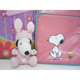 Snoopy Conejo