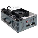 Máquina Humo Artificial Con Luces Led + Control Inalámbrico