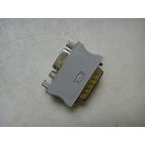 Conectores, Adaptadores Para Pc, Impresora, Mac