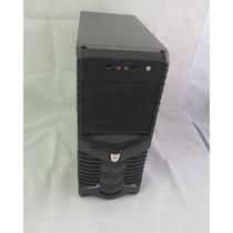 Cpu Montada Dual Core- Hd 80- 2gb + Frete Grátis!