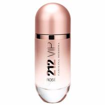 Perfume 212 Vip Rosé Eau De Parfum 50ml Feminino | Original