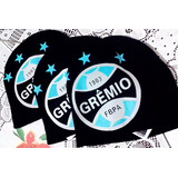 Touca Gorro Grêmio Produto Licenciado Frete R$ 10,00