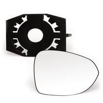 Lente Espelho C/ Base Retrovisor Idea 2011 2012 2013